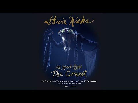 Crying In The Night (Stevie Nicks 24 Karat Gold)