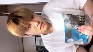 [200529] Full CROSS GENE Shin Won Ho's instagram live - 크로스진…