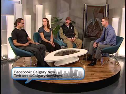 Calgary Now: Community Gardens & Urban Culture