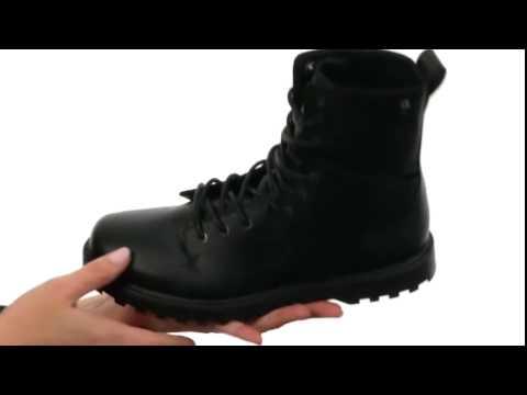 Women's Go Figure Combat Boot
