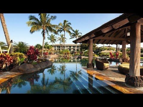 The Westin Princeville Ocean Resort Villas Hawaii 2018