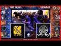 Unang Kimmy sa Laro  Bren Esports vs Execration   MPL PH Season 2 Playoffs
