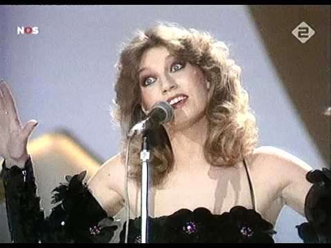 Maggie Macneal - Amsterdam HD - Eurovision Song Contest 1980 Netherlands - Net Als Toen 20-05-06