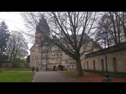 Detmold (Lippe),  North Rhine-Westphalia, a nice place