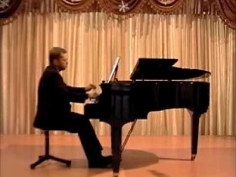 John Christopher SMITH: Sonata No.9 in C minor