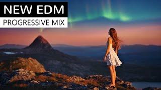 NEW EDM MIX - Progressive House & Electro Dance Music 2020