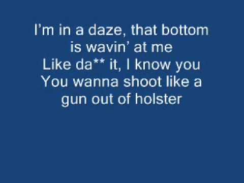 Flo Rida - Right Round feat. Ke$ha Lyrics