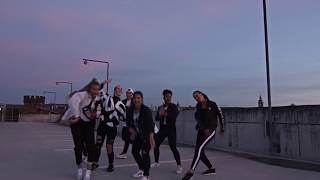 JASON DERULO x MATT STEFFANINA - If I'm Lucky DANCE CONTEST | #IFIMLUCKY