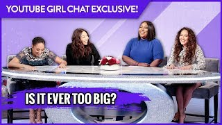 WEB EXCLUSIVE: Is It Ever Too Big?
