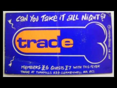 Trade 12th Birthday Commemorative CD pt 1&2 E J Doubell.