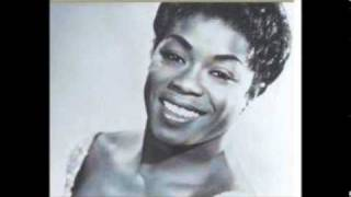 Sarah Vaughan; I didn
