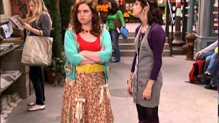 Сериал Disney - Волшебники из Вэйверли Плэйс (Сезон 2 Серия 21) Новая девушка Джастина