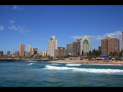The best estates in Durban, KwaZulu-Natal.