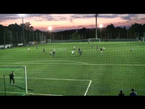 U19 PS Besançon  US LariansMunans