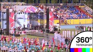В Красногорске проходит уникальный молодёжный конкурс искусств «Город А»