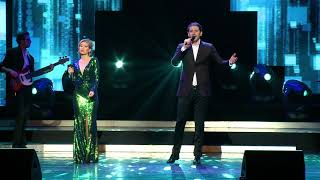 Arame & Christine Pepelyan - Srti Erg (Live In Concert / Moscow 2017)
