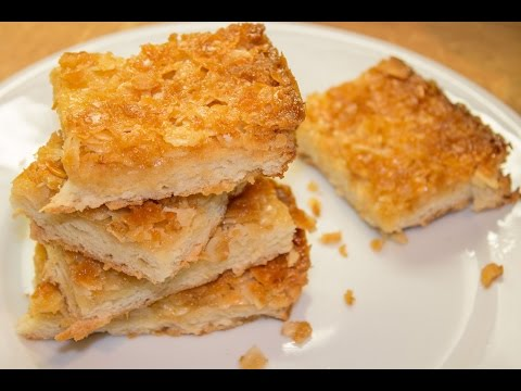 Honig Mandelkuchen Spuk Im Hochhaus Appetitlich Foto Blog Fur Sie