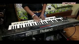 Ae kash Kahi aisa hota(Mohra) piano cover By Anand Sahani
