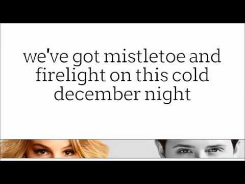 Bridgit Mendler & Shane Harper - Song For You (Lyrics)