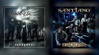 Santiano/Bannkreis - Doch Ich Weiß Es (Acapella)|Eric Fish & Björn Both