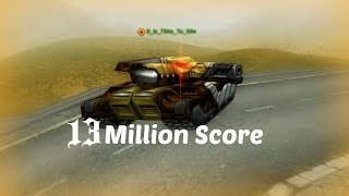Tanki Online 13 Million Score Special [MIX] It_Is_TiMe_To_Win