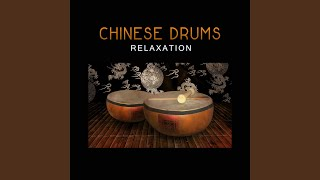 Spiritual Drums: Healing Asian Zen Spa Music