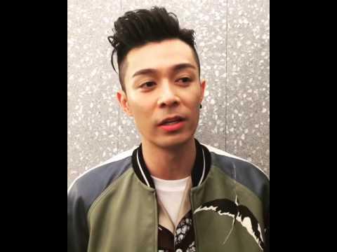 Pakho Chow impression on Valentino
