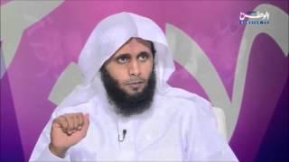 الشيخ منصور السالمي و الشيخ نايف الصحفي (طريق التوبه)