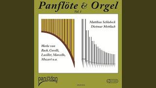 Sonate G-Dur, op.1 Nr.3: II. Allegro