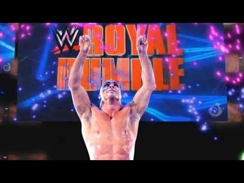 10 Shocks WWE Could Pull At WWE Royal Rumble 2018