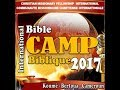 Live Video Streaming: CMFI International Youth Bible Camp: 21-29 July, 2017 (Day 8 - Evening)