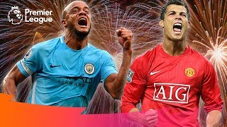 ABSOLUTE ROCKET & LONG SHOT GOALS 🚀 Premier League Compilation