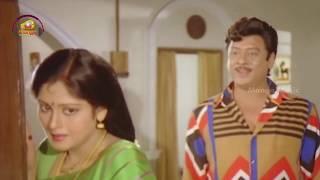 Kallalona Neeve Full Video Song   Simha Swapnam Telugu Movie Video Songs   Krishnam Raju   Jayasudha