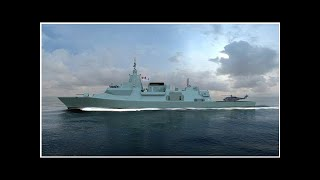 Why UK MoD suspends Type 31 frigate program - Weapons Of The World