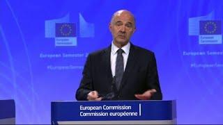 Dette publique de l'Italie: l'UE demande une