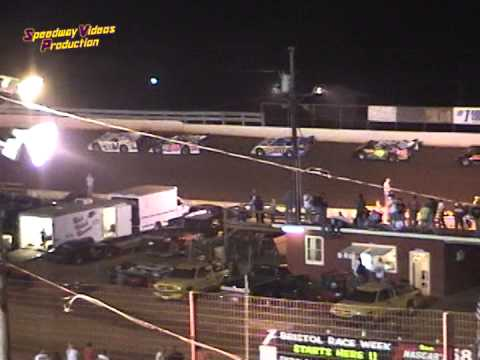 Tazewell Speedway Limited Late Models Sept. 3 2006