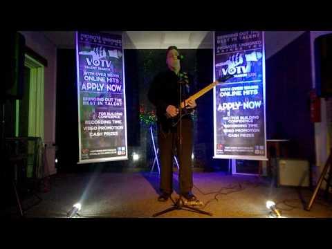 Purple Rain - Mike Bullen (VOTV Season 5) Knockouts 3 (Ballad Week)