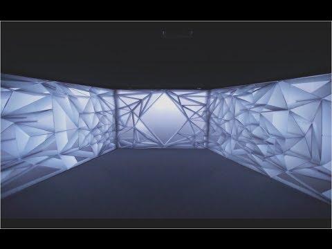 Proyeccin Mapping 3D ExpoTransporte 2013 Stand Navistar