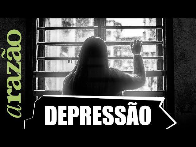 Depressão - Programa Razão Para Viver