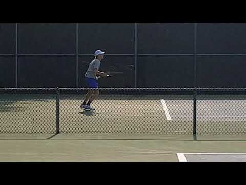 Denis Shapovalov - Practice in Montreal - Rogers Cup 2017