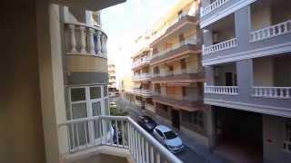 Новая квартира от банка на побережье Испании Коста Бланка, Торревьеха(, 2014-01-13T09:38:30.000Z)