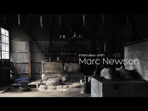 aikuchi - Interview with Marc Newson