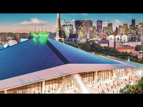 Climate Pledge Arena – Seattle's Most Expensive Stadium. Even More Expensive Than Santiago Bernabeu