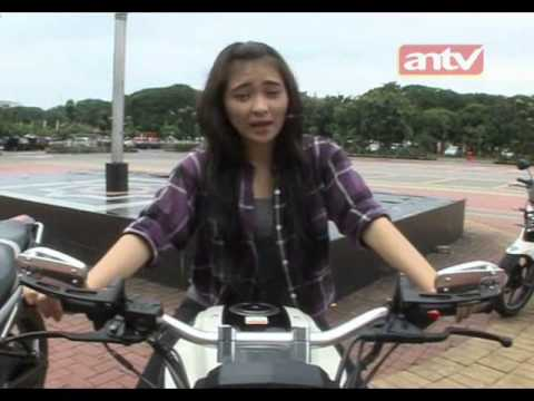 BYONIC in motomaxx ANTV
