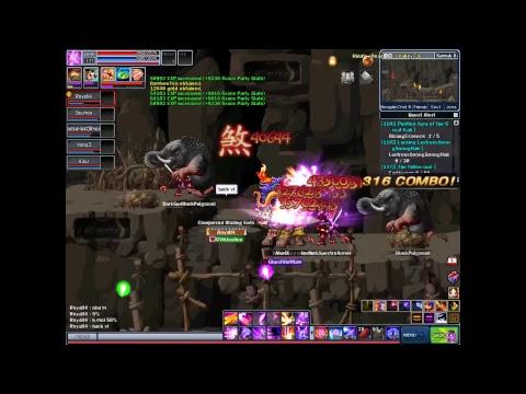 Soul Saver Online  Mamluk Stream