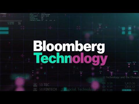 'Bloomberg Technology' Full Show (10/08/2021)