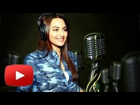WOW! Sonakshi Sinha turns SINGER for IIFA Rocks 2015 | SpotboyE
