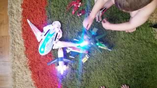 Адові іграшки