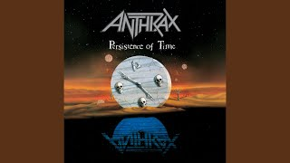 Provided to YouTube by Universal Music Group Blood · Anthrax Persis...