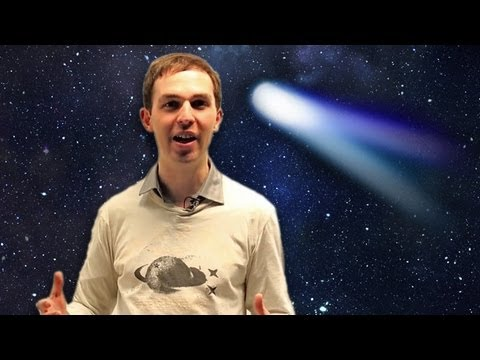 What are Comets? | Sci Guide (Ep 10) | Head Squeeze